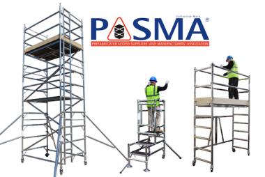 PASMA Courses