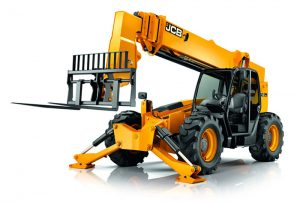 Rough Terrain Telescopic Handler