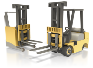 Lift Truck Training