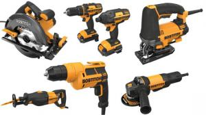 Power Tools Safety Awareness